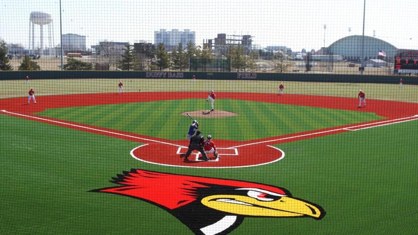 Baseball Artificial Turf Fields Fieldturf