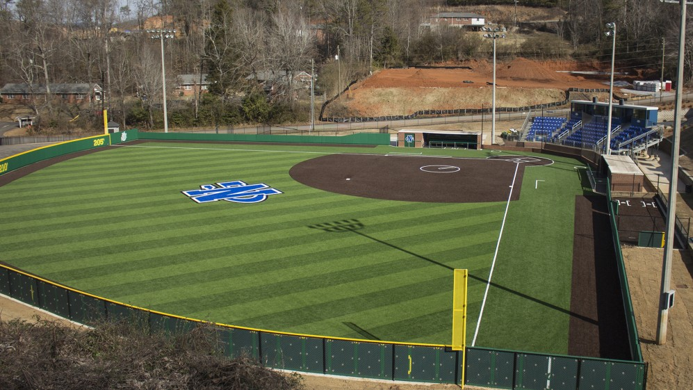 Featured Projects - FieldTurf