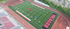 Durability Drives Cal U of PA to FieldTurf