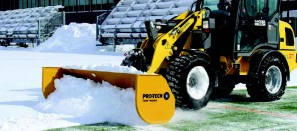 Everything You Need to Know About Snow Removal