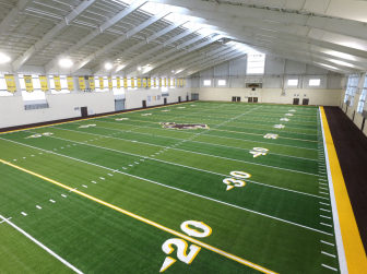 Trust and Partnership Leads to Second FieldTurf Surface at the University of Wyoming