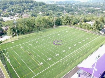 A New Den For The Chatham University Cougars