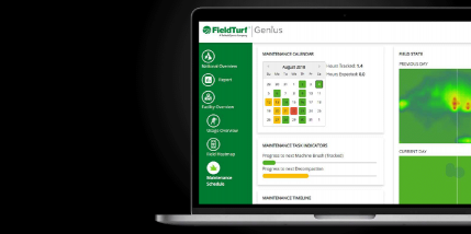 Meet FieldTurf Genius
