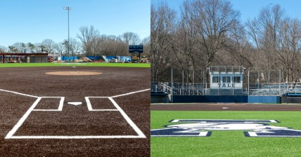 Yale Invests in New FieldTurf for Softball Diamond