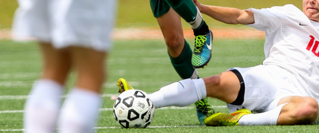 FieldTurf Proven Safer than Grass for Collegiate Soccer
