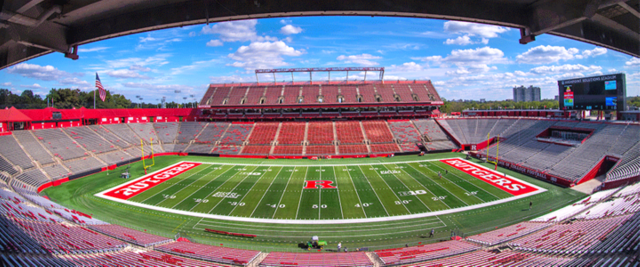The Birthplace of College Football Welcomes Another FieldTurf Surface