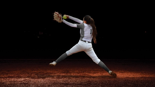 Meet TripleThreat, The First System Designed Just For Softball