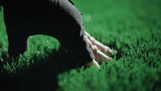 FieldTurf CORE, The World's First Super Fiber Off to Sprinting Start