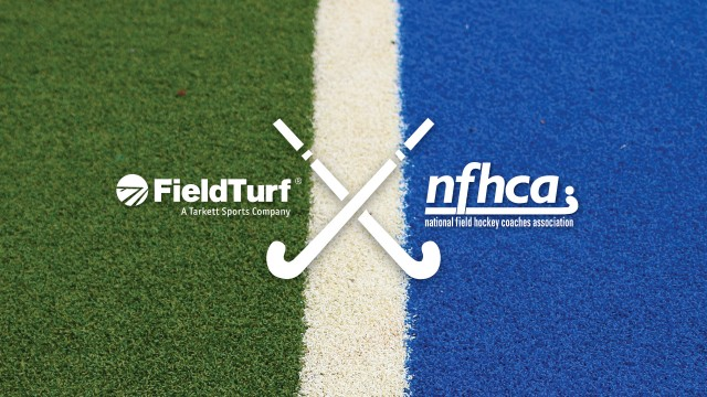 NFHCA Renews Partnership with FieldTurf for Fourth Year