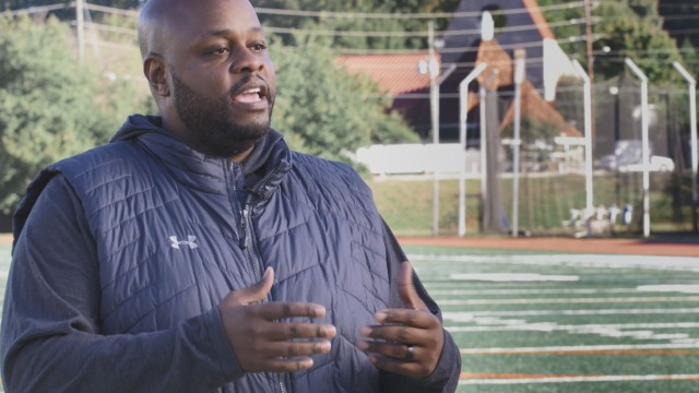 Talking FieldTurf Genius with Atlanta Public Schools
