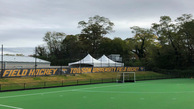 A New Age Of Field Hockey Has Arrived At Towson