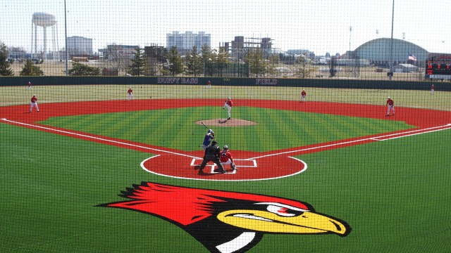 Illinois State University Field