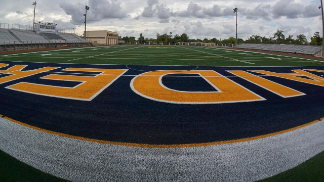FieldTurf St. Thomas Aquinas High School