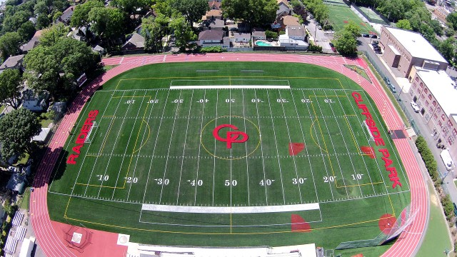 Cliffside Park High School