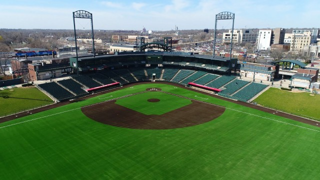 City of Joliet - Joliet Slammers