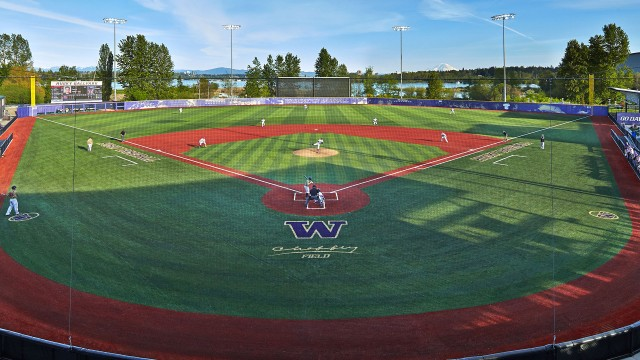 University of Washington - Husky Ballpark